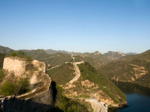 Great Wall of China Excursion