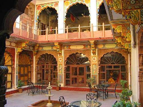 Enchanting Cities of Rajasthan