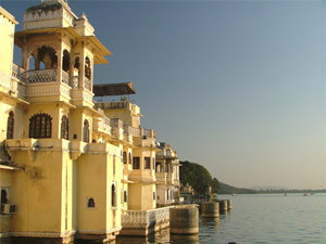 Camels and Castles to Rajasthan