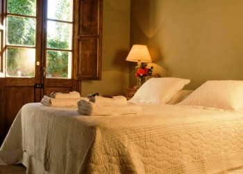 Upgrade to our Special Stay accommodation