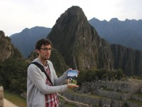 Why a trip to Peru is different with Rickshaw