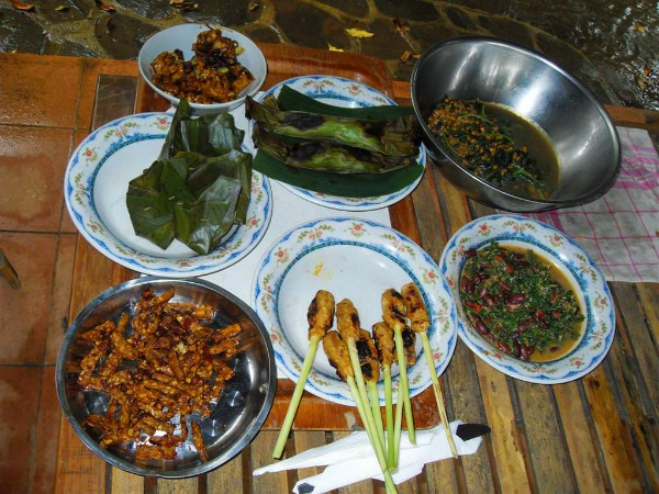 local food in indonesia