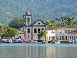 Perfectly Paraty
